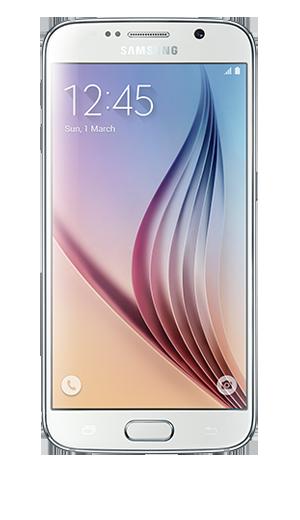 Samsung Galaxy S6 32GB + Wireless Charger geschenkt