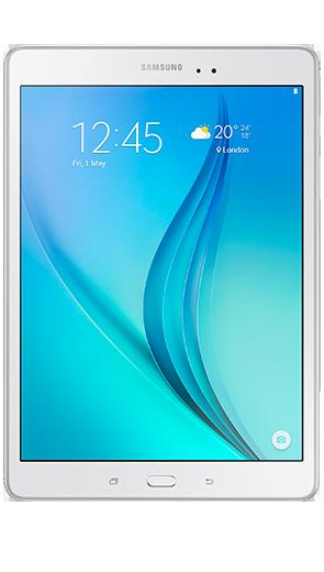 Samsung T555 16GB 9.7 Galaxy Tab A
